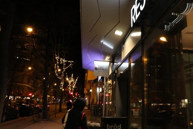 ホテル インディゴ ヘルシンキ ブールバード Hotel Indigo Helsinki