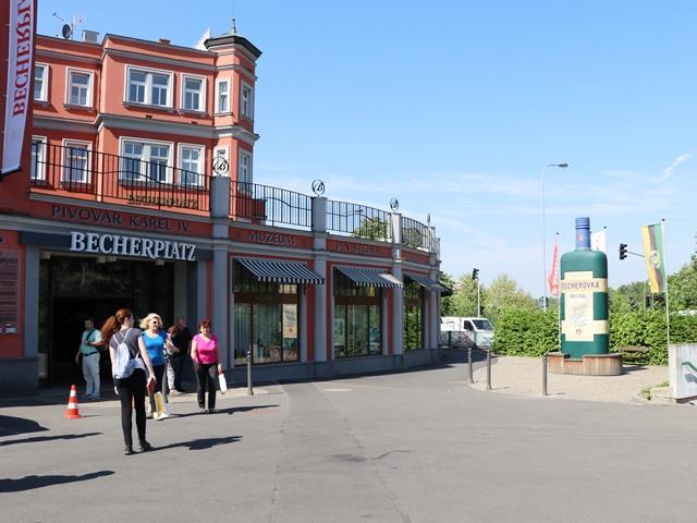 becher museum