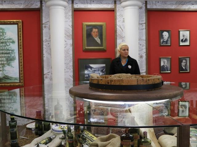 ヤン・ベヘル博物館