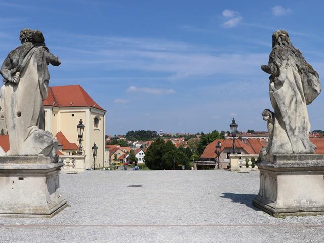 ヴァルチツェ城