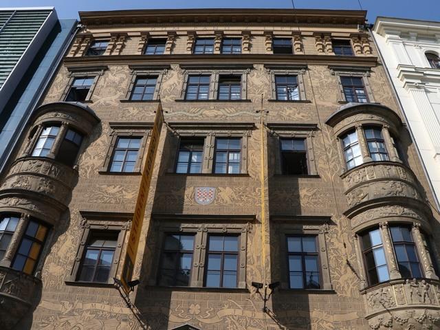16世紀後半のルネサンス建築