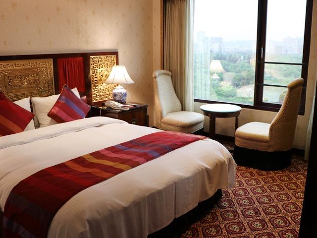 台北のホテル 麗都唯客楽飯店(リド・ワイコロア・ホテル)は立地もよく台湾観光におすすめ