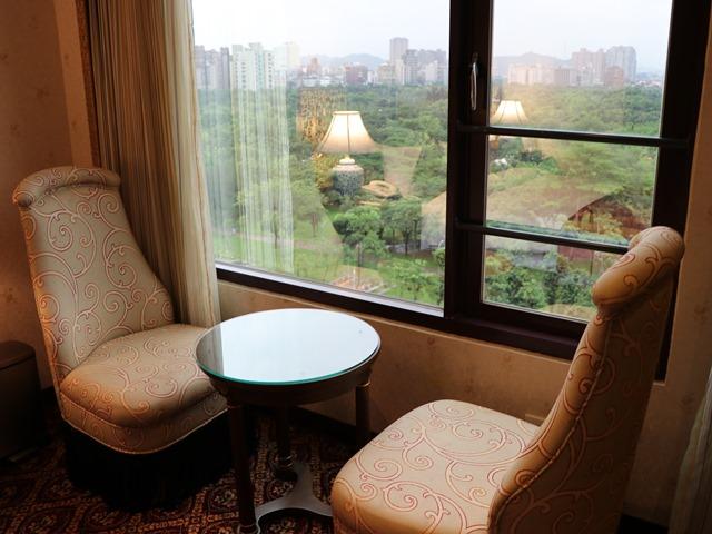 台北のホテル 麗都唯客楽飯店(リド・ワイコロア・ホテル)