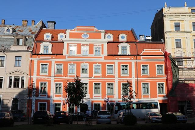 プルマン・リガオールドタウン・ホテル Pullman Riga Old Town Hotel