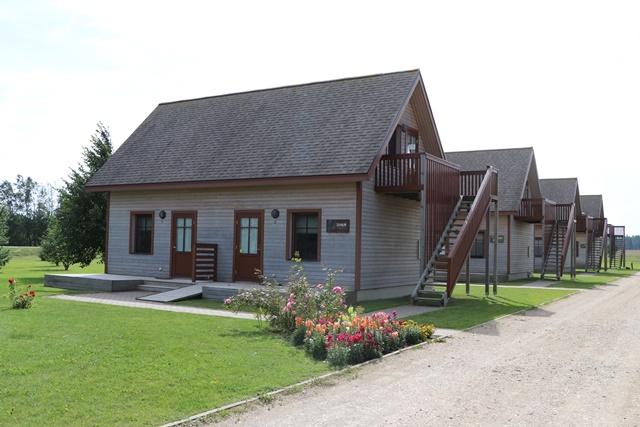 エストニア マリアファーム 宿泊施設