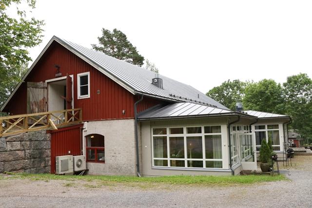 カリオラリゾート calliola conference & event center Finland