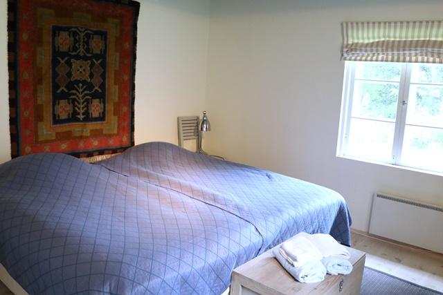 カリオラリゾートのコテージ(スイート) Calliola Resort Suite Room ベッドルーム