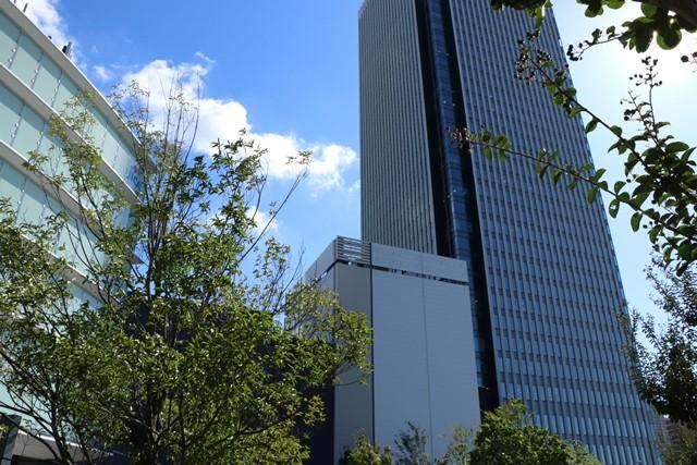 名古屋プリンスホテルスカイタワー