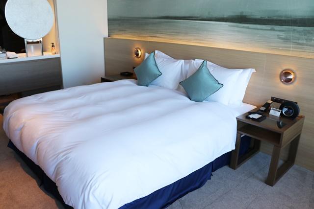 名古屋プリンスホテルスカイタワーの客室