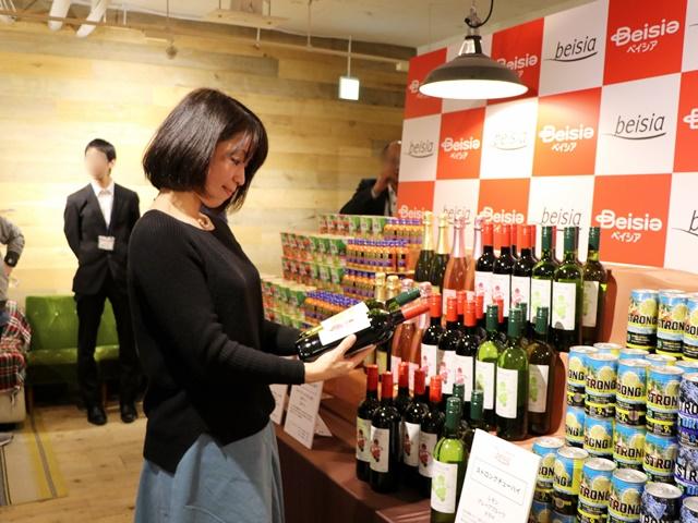 【PR】ベイシア商品発表会&試食会に参加して、ベイシアのオリジナル商品を味わってきました!
