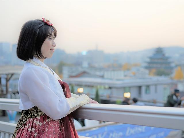 【ili韓国旅】韓国の伝統衣装・韓服(ハンボク)をレンタルして、ソウル北村韓屋村を歩く