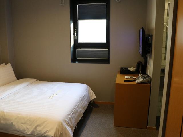 ホテルグリッドイン Grid Inn Hotel
