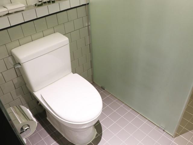 ホテルグリッドイン トイレ