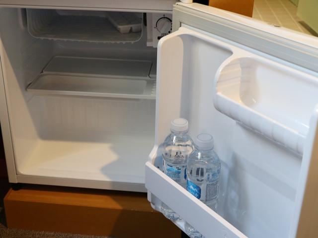 ホテルグリッドイン 冷蔵庫