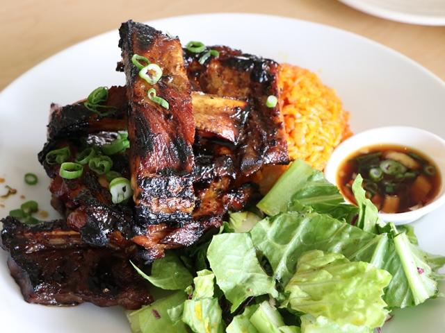 グアムの人気レストラン「プロア(PROA)」のバーベキュートリオがおいしくておすすめ!