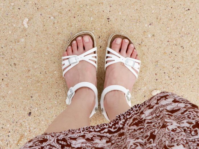 ビルケンシュトックの女性人気No.1モデルのBALIは、履きやすく普段使い、リゾート、お出かけにおすすめ!