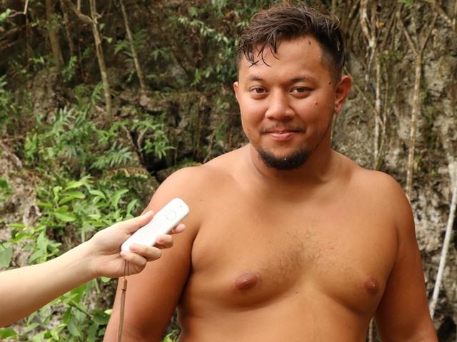 グアム現地ツアー トロピカルツアーズ・グアム(Tropical Tours Guam)