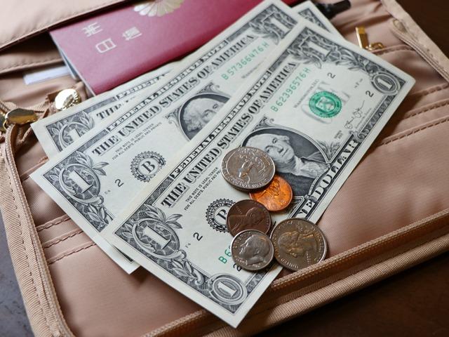 グアム旅行3泊4日 現地で使ったお金まとめ
