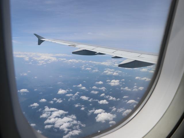 ベトナム航空でハノイ経由ダナンへ