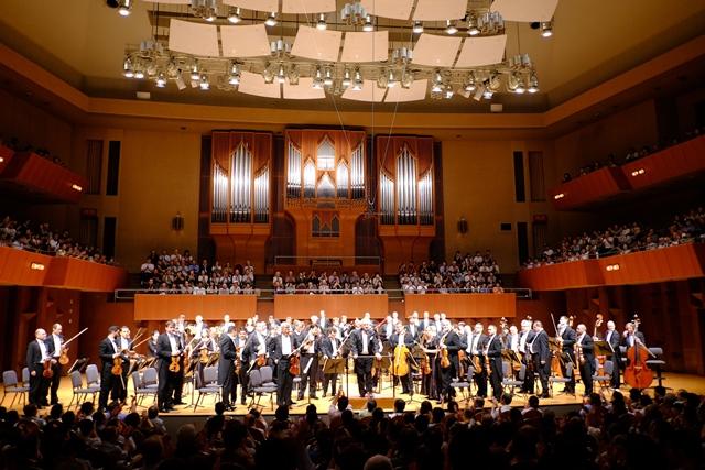 チェコのプラハ放送交響楽団のコンサート、クラシックに詳しくなくても、初めてのオーケストラでも楽しめた!