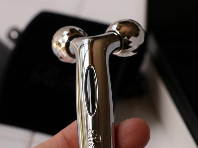 美容機器 ReFa S CARAT(リファ エスカラット)