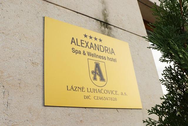 ルハチョヴィツェのアレクサンドリア スパ&ウェルネスホテル