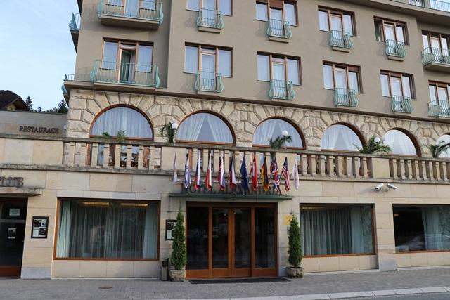 アレクサンドリア スパ&ウェルネスホテル