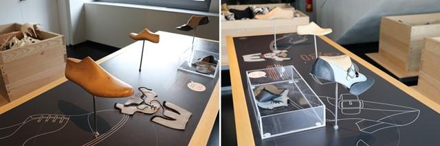 ズリーン履物博物館