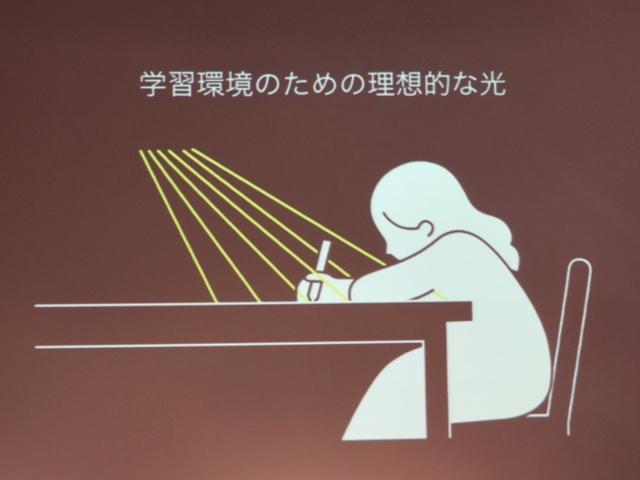 バルミューダのライト BALMUDA The Light