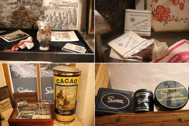 クトナー・ホラのチョコレートミュージアム