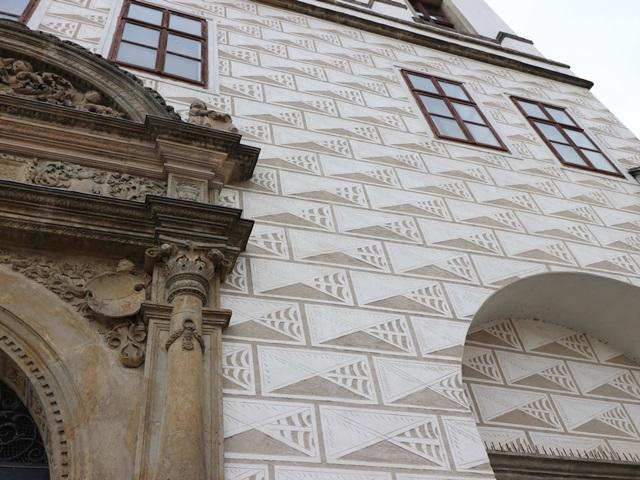 パルドゥビツェ城館