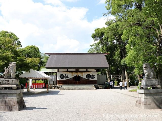 美裳神社(みもじんじゃ)