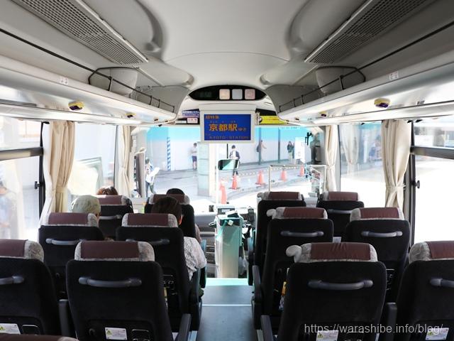 長距離バス(高速バス)