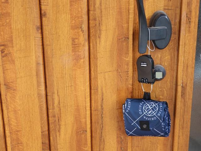 置き配バッグ「OKIPPA」がもらえる!日本郵便の置き配体験モニターキャンペーン