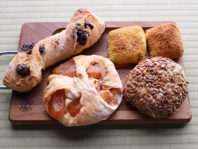 ポンレヴェックのパン