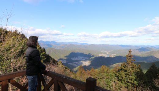 三重県大台町の手軽なアウトドアなら北総門山ハイキング 初心者も子どもも楽しめる!【PR】