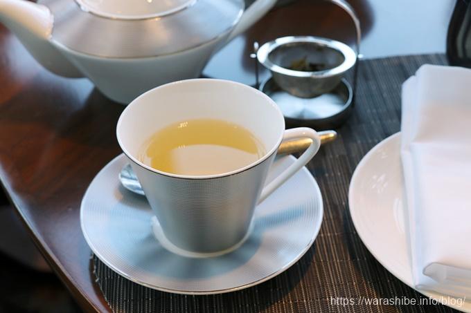 「CONRAD 1/3/5 Tea(ワン・スリー・ファイブ)」