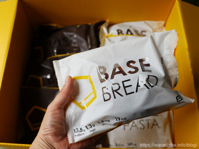 BASE BREAD プレーン