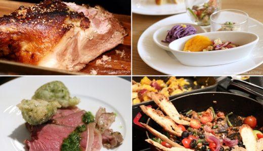 ヒルトン名古屋  秋のインプレイス・ランチ&ディナー 地元・秋の食材を使った各国料理を楽しむビュッフェ