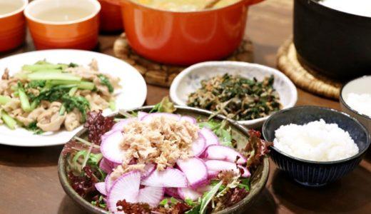長野県の五味農園から届いたおいしい野菜とハーブを食べた記録 #おうちごはん #ポケマル
