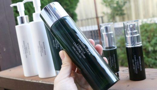 オラクルの化粧水「クラリファイング トナー」を愛用中。多様な植物成分配合で土台力を高めるスキンケア【PR】