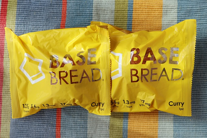 BASE BREAD(ベースブレッド)カレー