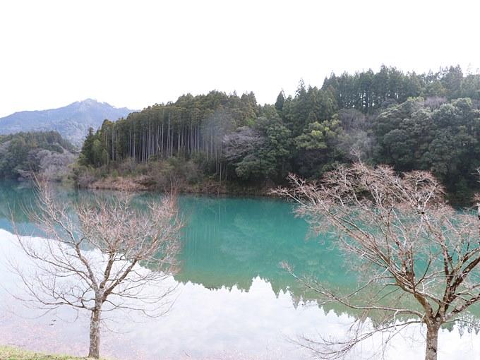 清流宮川(三重県大台町)