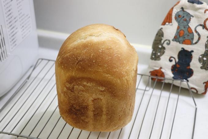 基本の食パン